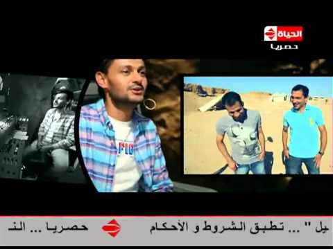 رامز عنخ آمون - خفة دم بركات بيترجم غلط لسيد معوض وبيعاكس جيسيكا - Smashpipe Entertainment Video