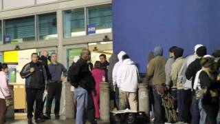 BestBuy Black Friday Sales Madness Experience