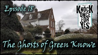 Episode 18 - The Ghosts of Green Knowe