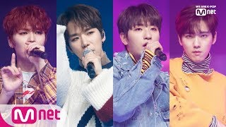 [100% - Still Loving You] Comeback Stage | M COUNTDOWN 190314 EP.610