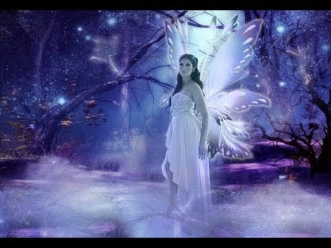 Beautiful Fairy Music - Faery Princess - YouTube
