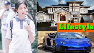 Li Hao Fei Lifestyle, (Consummation 2020) Boyfriend  Age Instagram Net Worth Family Unexpected 2018