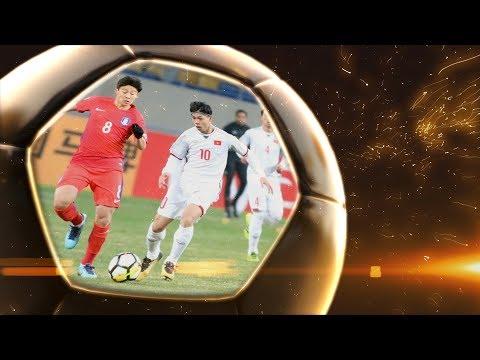 BÌNH LUẬN TRỰC TIẾP U.23 VIỆT NAM - U.23 SYRIA - Trước trận đấu