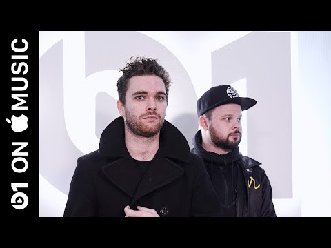 Royal Blood: New Album and European Tour  [FULL INTERVIEW] | Beats 1 | Apple Music