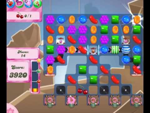 Candy Crush  Saga Level 2618