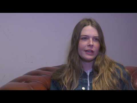 Maggie Rogers interview