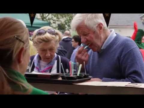 Mash Direct - Comber Earlies Food Festival 2016