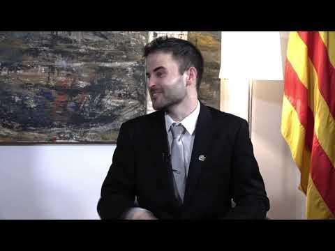 Entrevista a Vicente Reche - Certamen Diputació de València 2019