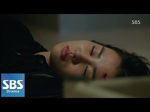 소이현-박하선 납치 당해 @쓰리데이즈 13회