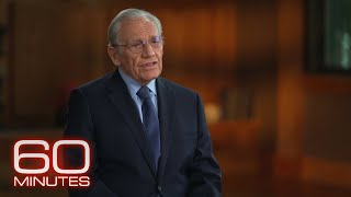Inside Donald Trump's 18 recorded interviews with Bob Woodward for his book