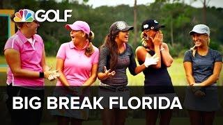 Big Break Florida Extended Trailer   Golf Channel