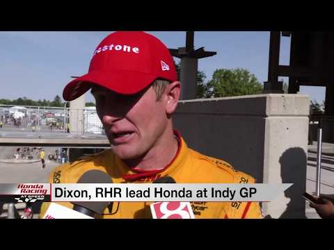 Honda Racing: at Speed Highlights Honda, Acura Racing Success