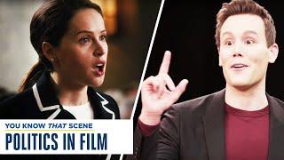 You Know That Scene - Episode 4 - Politics in Film