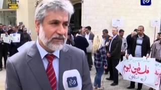نقابة الصحفيين الفلسطينيين تدعو الإعلام لوقف استضافة ...