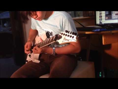 Ezekiel Monteser - Guitar - A Thousand Years Instrumental