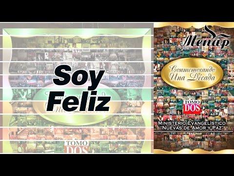 Soy feliz / Pastor Fernando García / Menap