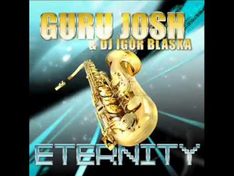 Guru Josh Proyect - Eternity (Original Mix)