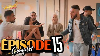 Episode 15  (Replay entier) - Les Anges 11