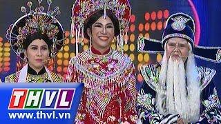 THVL | Cùng nhau tỏa sáng 2015 – Chung kết xếp hạng: Xử án Thượng Dương - Đội Tam sắc
