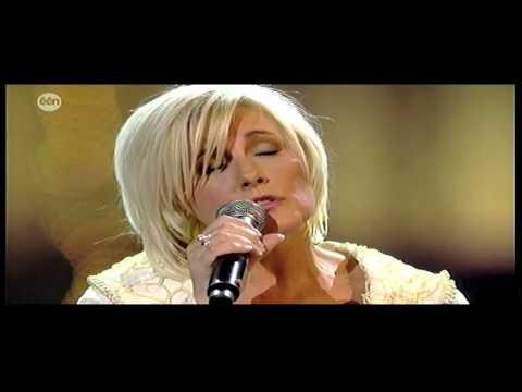 Dana Winner Live Halelujah.mov