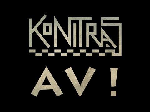 Kontras - AV!