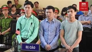 Công lý và phán tòa VN qua hai vụ xử 'dâm ô trẻ em' và 'chạy thận chết người'