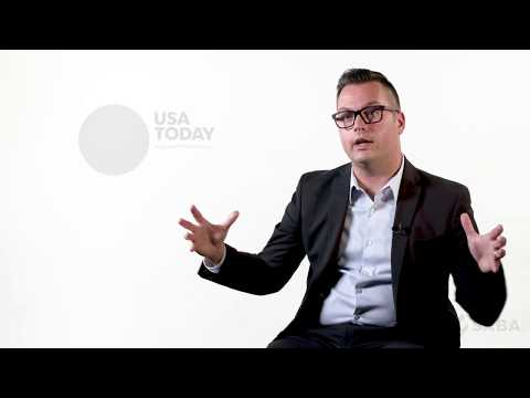 USA TODAY NETWORK: Creating Personalized Learning Journeys with Saba