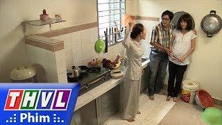 THVL | Những Nàng Bầu Hành động - Tập 27[4]: Hoa Tuyên Bố Với Mẹ Chồng Mình Sẽ Ra đi