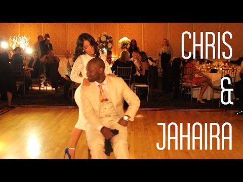 Chris + Jahaira | VIP Country Club, NYC [Teaser]