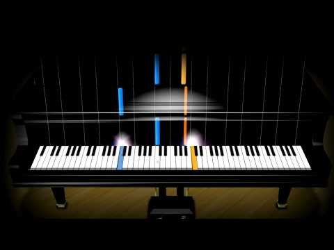 Piano Hero Tutorial Twinkle Star/Estrellita