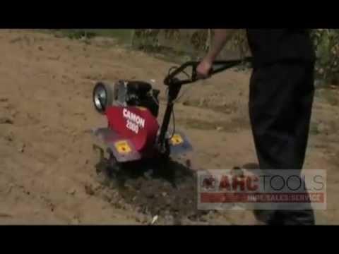 Camon C2000 Tiller GA21 - AHC Tools (Alloa Hire Centre)