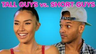 Women Prefer Tall Men   Is It True?
