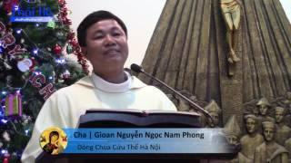 Nhìn về biến cố lịch sử - Lm. Gioan Nguyễn Ngọc Nam Phong