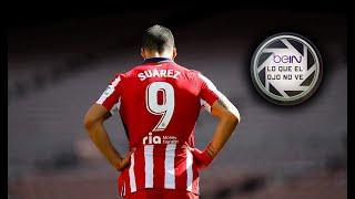 Lo que el ojo no ve: Luis Suárez volvió al Camp Nou