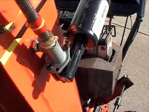 Snow Blower Electric Chute Control Motors Youtube