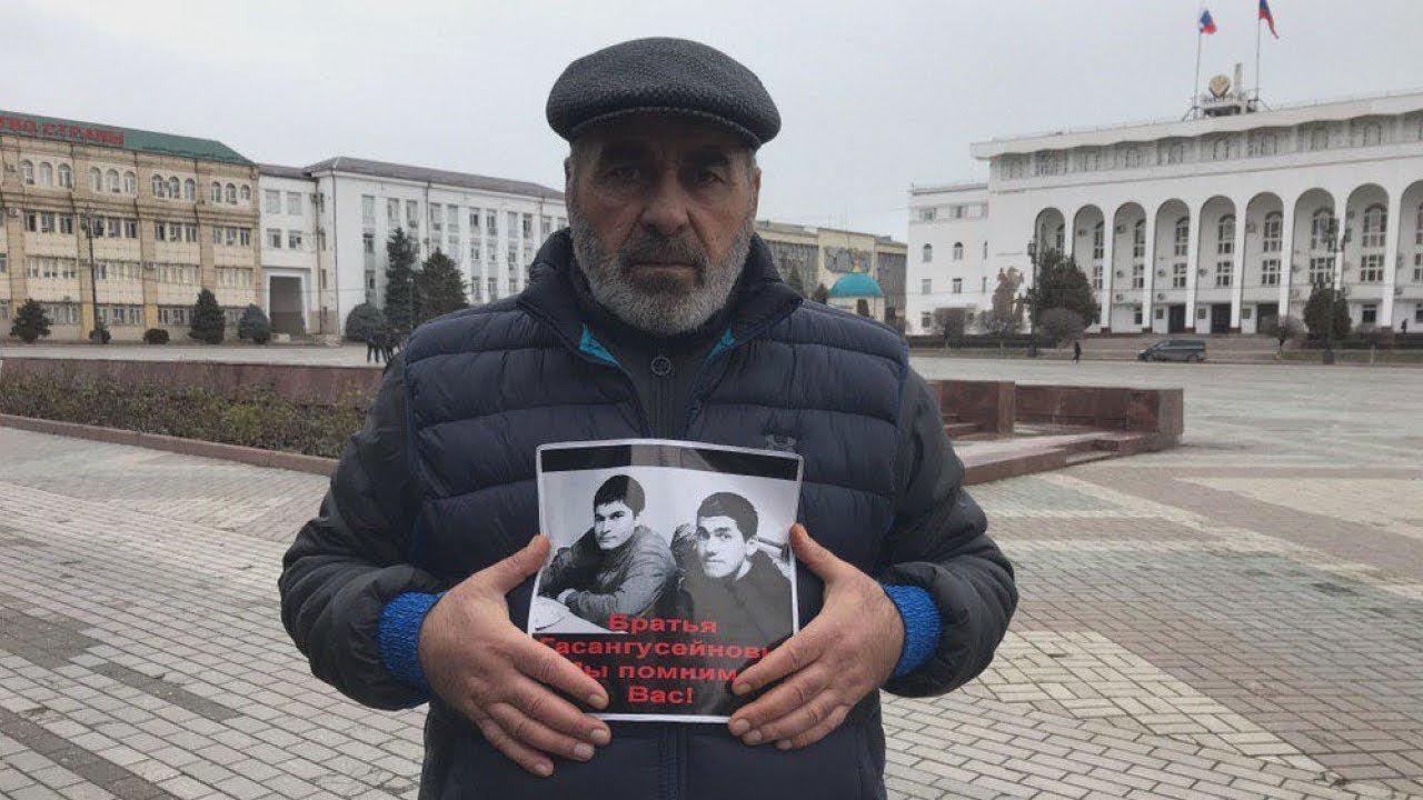 Дагестан: отца убитых пастухов возмутили слова Васильева