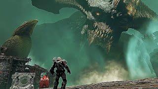 DOOM ETERNAL THE ANCIENT GODS Gameplay Walkthrough Part 1 - DOOM ETERNAL DLC