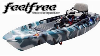 new feelfree overdrive pedal and motor drive sound cloud