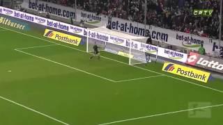 Manuel Neuer - Fails - Bayern München