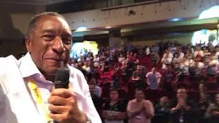 Geraldo Rufino - Palestra