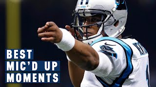 Best of Mic'd Up from 2015 NFL Season   NFL Films Presents