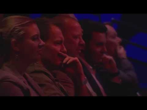 Rotterdam Community - Business meets film