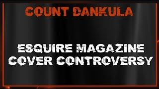 Esquire Magazine Cover Controversy