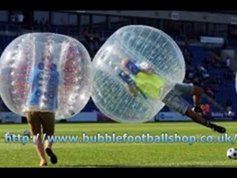 High quality Bubble Football