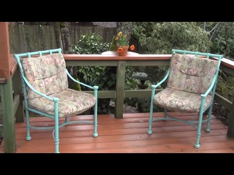 How to Get Your Deck Ready for Spring | Allstate Insurance