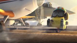 Planes :  bande-annonce VF