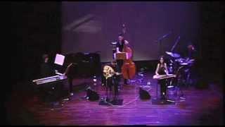 Alekos Vretos - Cactus - Live at the Athens Concert Hall