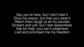 NF- Trauma Lyrics