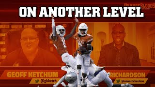Is Texas Longhorns Football WR Xavier Worthy about to blow up? Recruiting impact for Steve Sarkisian