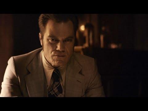 'The Iceman' Trailer